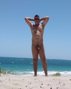 True nudist 2