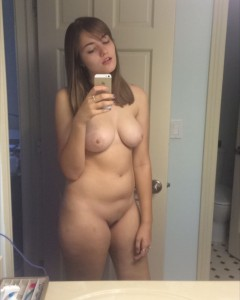 Amazing Tits And Ass On Cute Teen Girl part 2