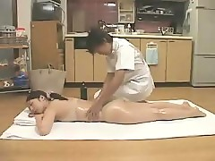 This Will Be Just An Ordinary Massage