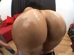 Ricki White large ass